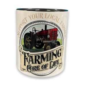 Farming Core of Life Tasse