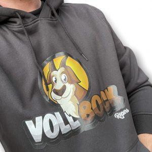 Voll Bock Hoodie